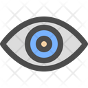 Eye Medical Human Icon