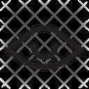 Ui Web Eye Icon