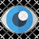 Eye View Vision Icon
