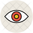 Eye Human View Icon