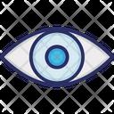 Eye Eyesight Vision Icon