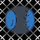 Eye Retina Eyesight Icon