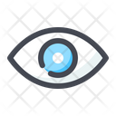 Eye View Preview Icon