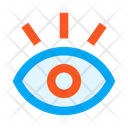 Eye Sight Icon