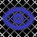 Eye View Show Icon