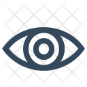 Eye View Icon