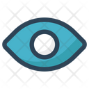 Eye Vision View Icon
