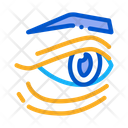 Bags Under Eyes Icon