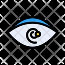 Eye Magic Magician Icon