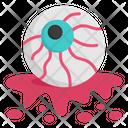 Eye Evil Scary Icon