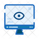Website Eye Hide Icon