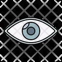Eye Show Preview Icon