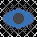 Eye View Medical Icon