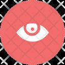 Eye Human View Icon