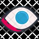 Eye Views View Icon