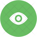 Eye Visible View Icon