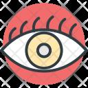 Eye Makeup Eyeshadow Icon