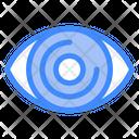 Eye Preview View Icon