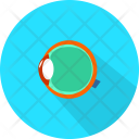 Eye Medical Tool Icon