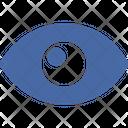 Eye Find Loook Icon