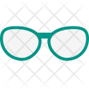 Eye Glass View Icon