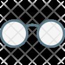 Eye Glass View Icon