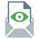 Eye View File Icon