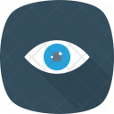 Eye Find Look Icon