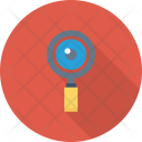Eye Humaneye Search Icon