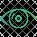 Eye Icon Private Icon