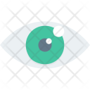 Eye Look Visibility Icon