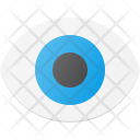 Show View Eye Icon