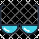 Eye Eyewear Glasses Icon