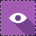 Eye View Watch Icon
