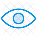 Eye View Watch Icon