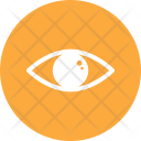 Eye Look Icon