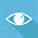 Eye Medical Icon