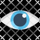 Eye Beauty Ratina Icon