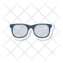 Eye Glasses Fashion Icon