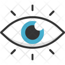 Eye Look See Icon