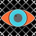 Eye Beauty Fashion Icon