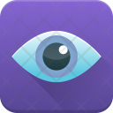 Eye Visual Vision Icon