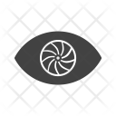 Eye Vision Icon