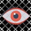 Eye Makeup Beauty Icon