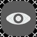 Eye View Preview Icon