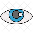 Toggle Visibility Eye Icon