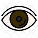 Eye Medical Marijuana Icon