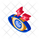 Ache Eye Health Icon