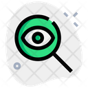 Eye And Search Search View Search Icon