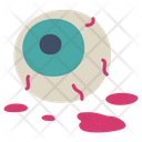 Eye ball Icon